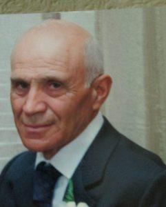 Giuseppe Egitto 72 anni