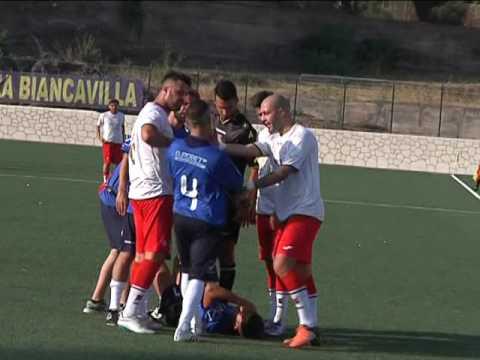 Il Real Paternò al secondo turno di Coppa Italia