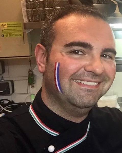 Cuoco paternese ucciso a Monaco