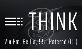 Think 3 Store - Via Emanuele Bellia,55 Paternò (CT)