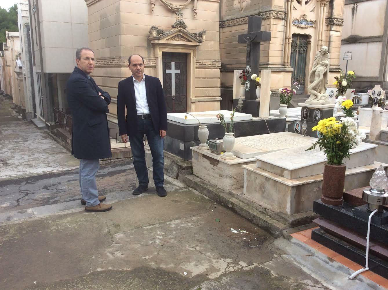 """Dopo il """"Gran rifiuto"""", sui cimiteri la Giunta ci riprova"""