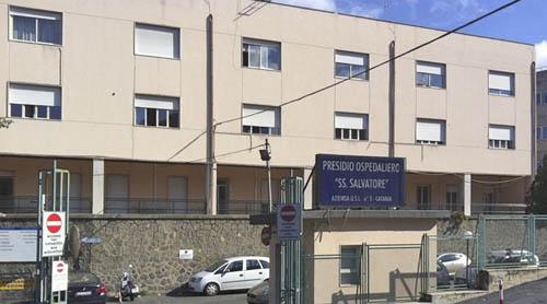 L'ospedale di Paternò confermato presidio di base