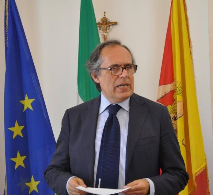 Salvo Torrisi nuovo Presidente della commissione Affari costituzionali