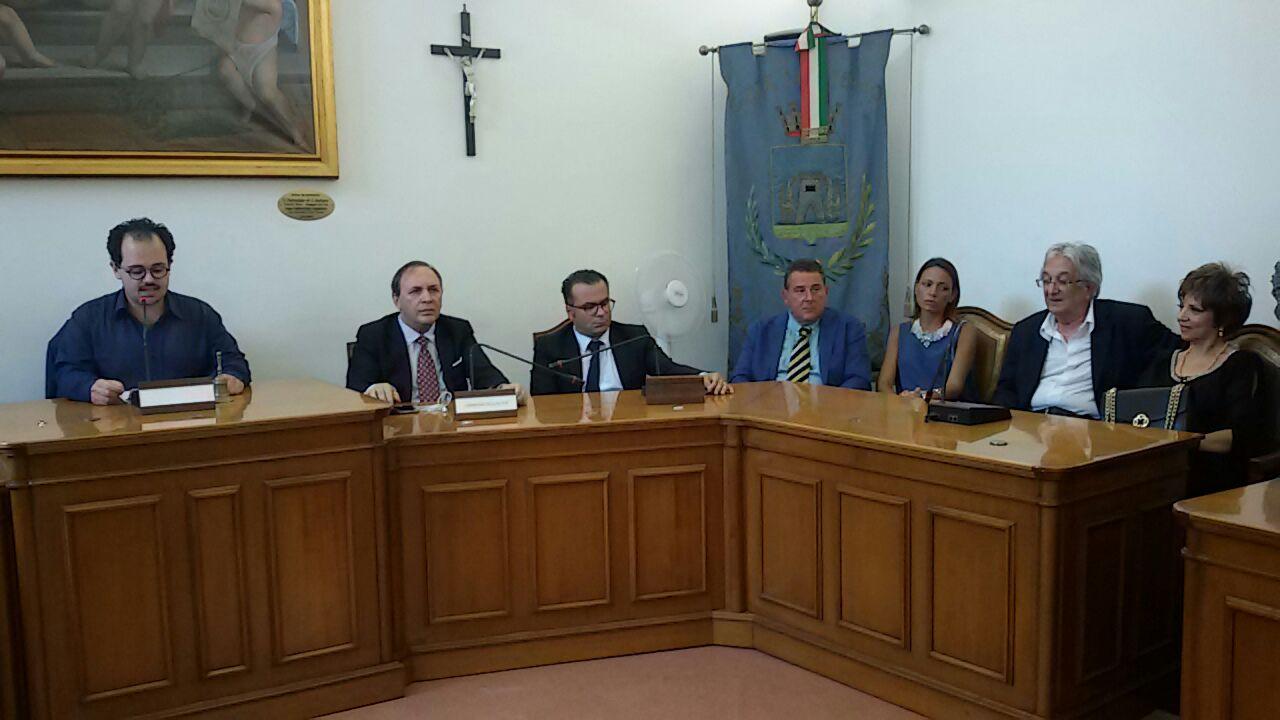 Filippo Sambataro eletto presidente ma è scontro con Forza Italia e Paternò 2.0