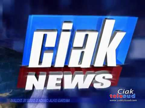 Ciak News 29-08-17