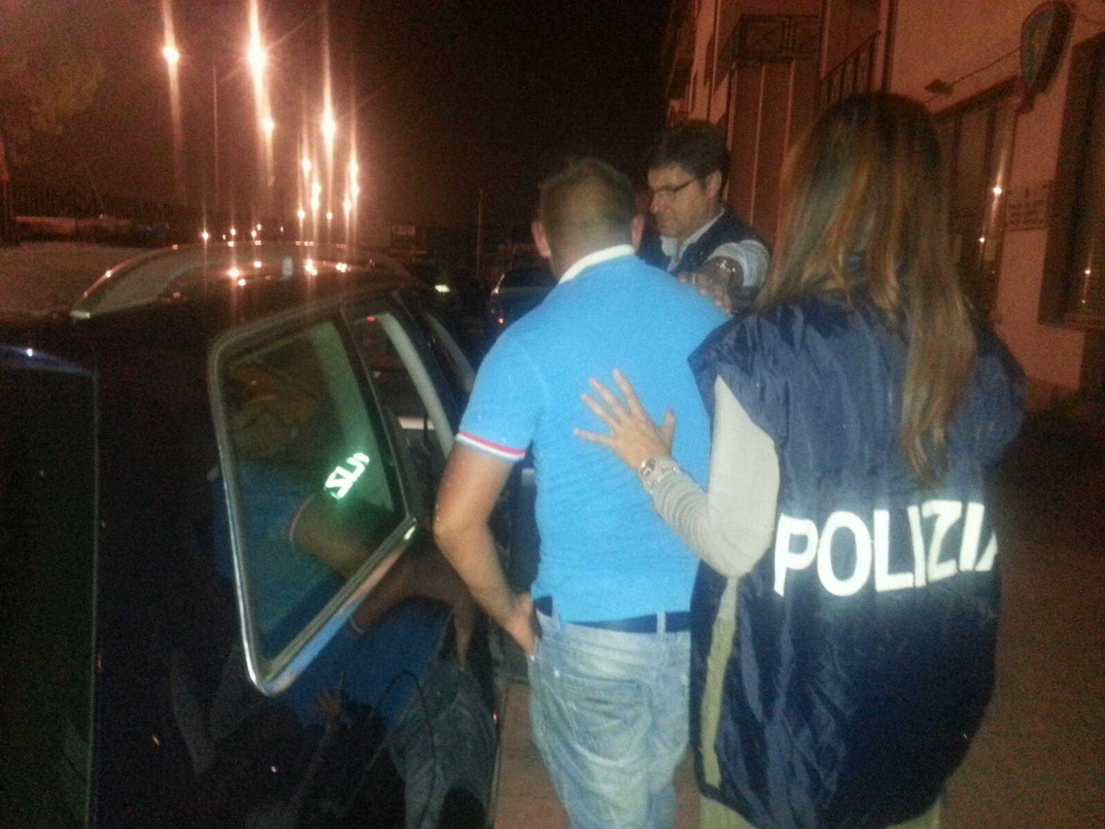 Ragusa: arrestato 38enne per abusi sessuali su una minorenne diversamenteabile