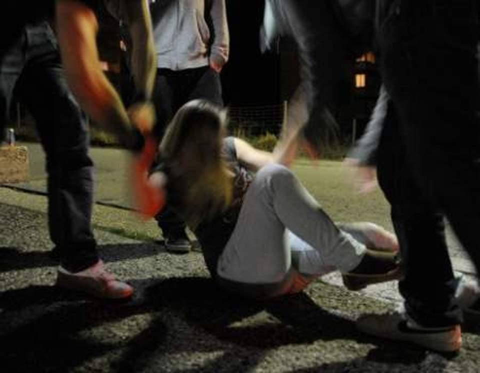 Ancora una violenza sessuale nel catanese