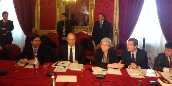 La Commissione nazionale antimafia sulle liste elettorali