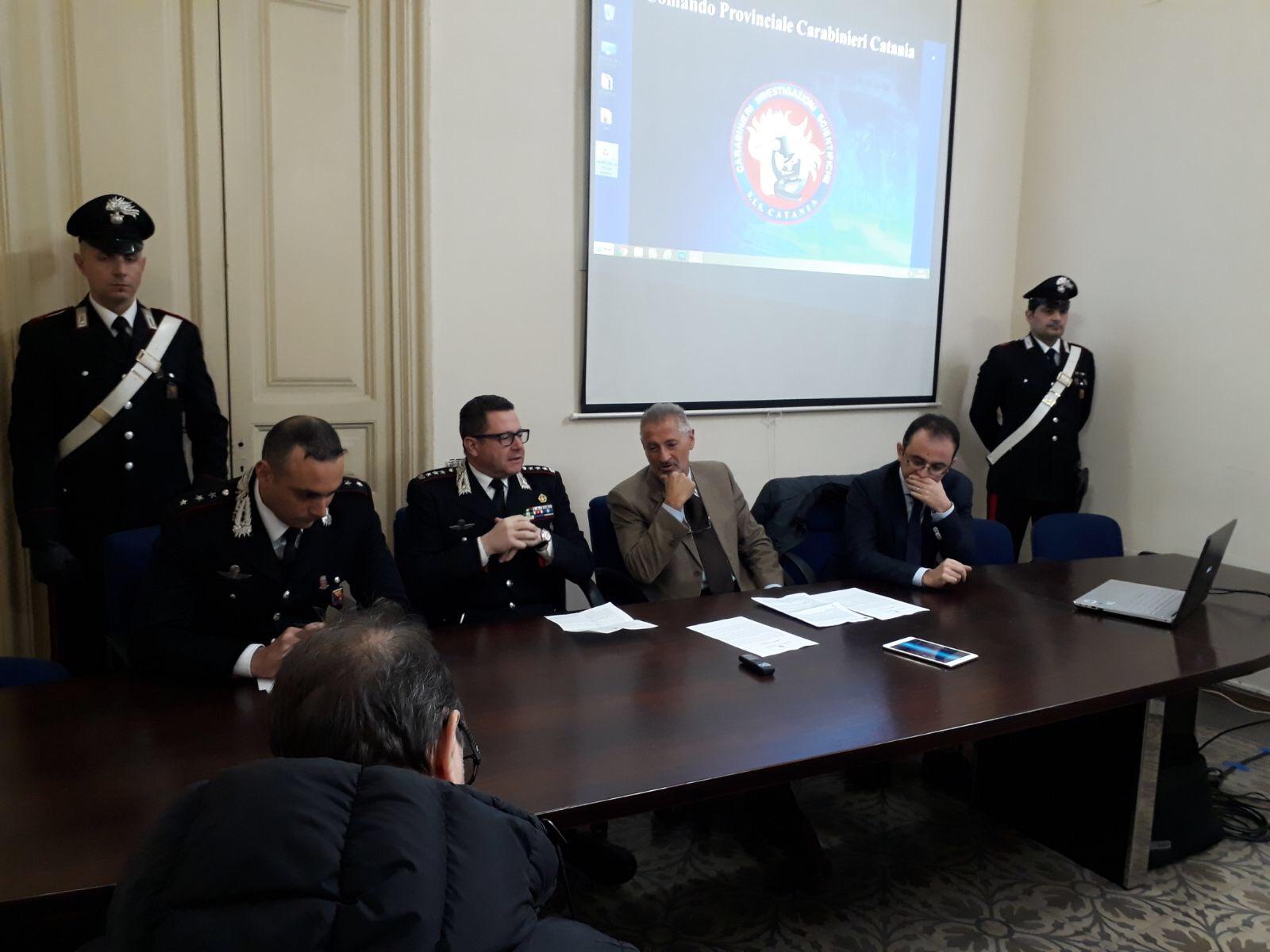 """BIANCAVILLA: UN ARRESTO PER """"L'AMBULANZA DELLA MORTE"""""""