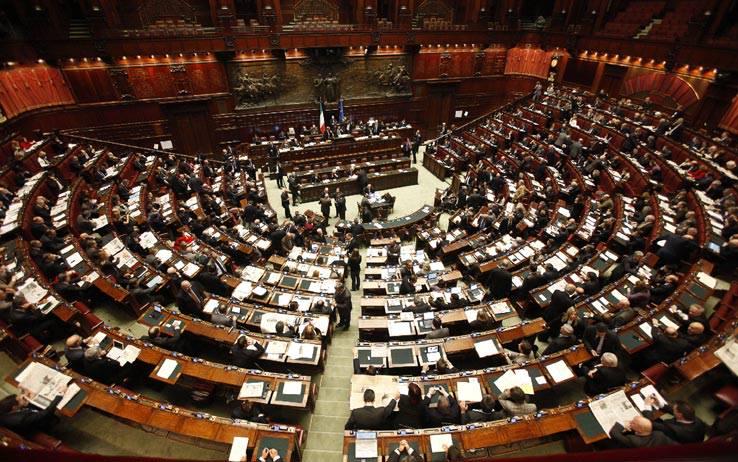 Le intenzioni di voto degli italiani
