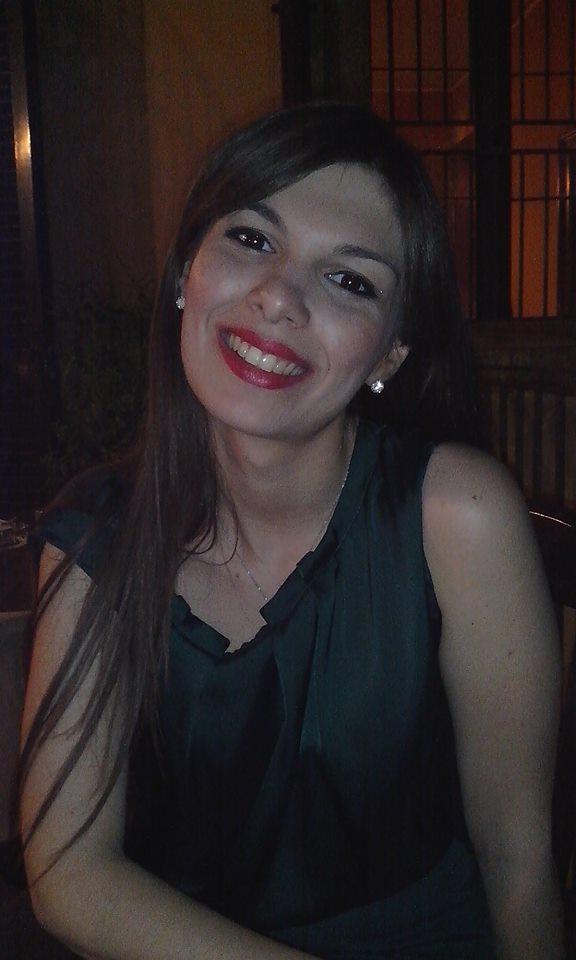 Milena Arcidiacono
