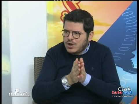 Il Fatto – I cento giorni dell'Ars. Intervista all'On. Gaetano Galvagno