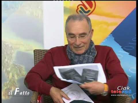 Il Fatto – La storia di Paternò, intervista al prof. Chisari parte prima