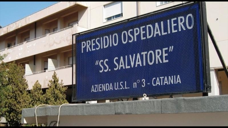 Sospesi 48 dipendenti al SS. Salvatore