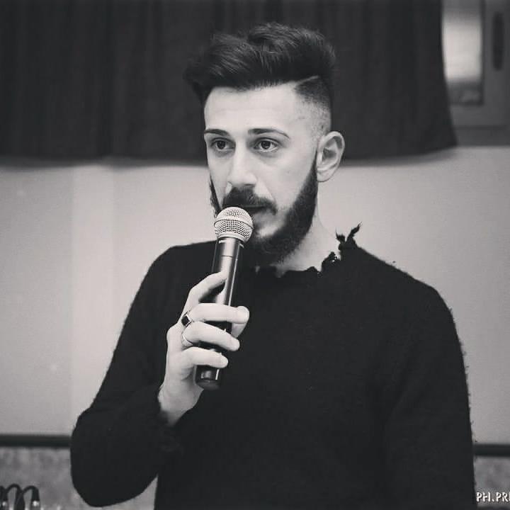 Paternò: funerali per Alessandro Maugeri