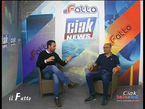 Il Fatto – il Giro D'Italia a Paternò