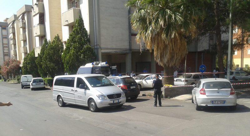 Omicidio Leanza: scarcerato Barbagallo