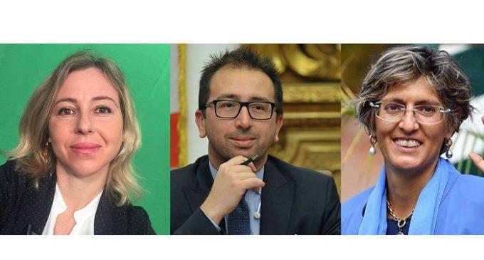 Tre ministri siciliani per il governo del professor Conte