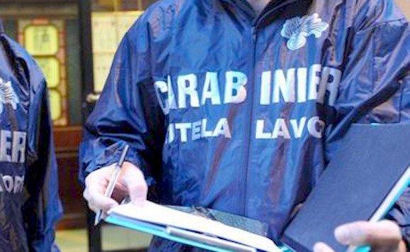 Paternò – Lavoro in nero nei panifici: controlli dei Carabinieri