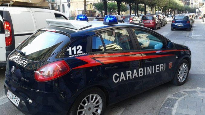 Arrestato spacciatore in piazza della Fraternita'