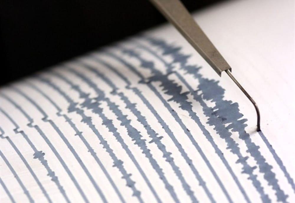 Milo. Terremoto di magnitudo 4.1