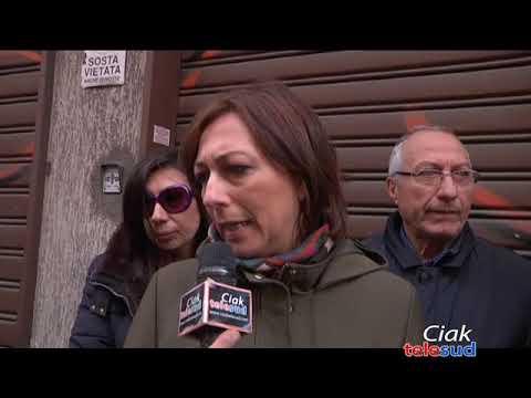 """A Paternò la """"marcia del silenzio e della preghiera"""""""