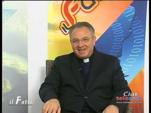 Il Fatto – 25 anni di sacerdozio per padre Salvatore Alì