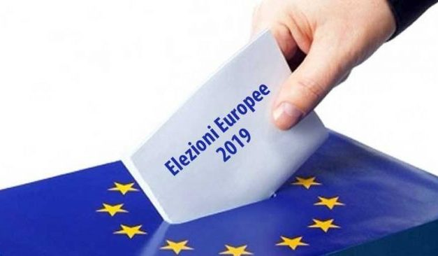 Paternò. Risultati Elezioni Europee 2019