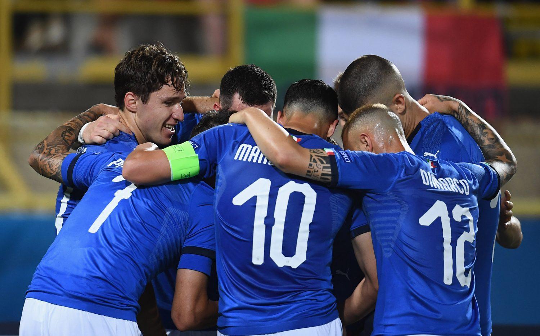 Italia Under 21: la prima si gioca a Catania