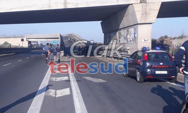 Aggredito a Catania il padre del conducente coinvolto nell'incidente sulla SS 121 dello scorso 13 ottobre