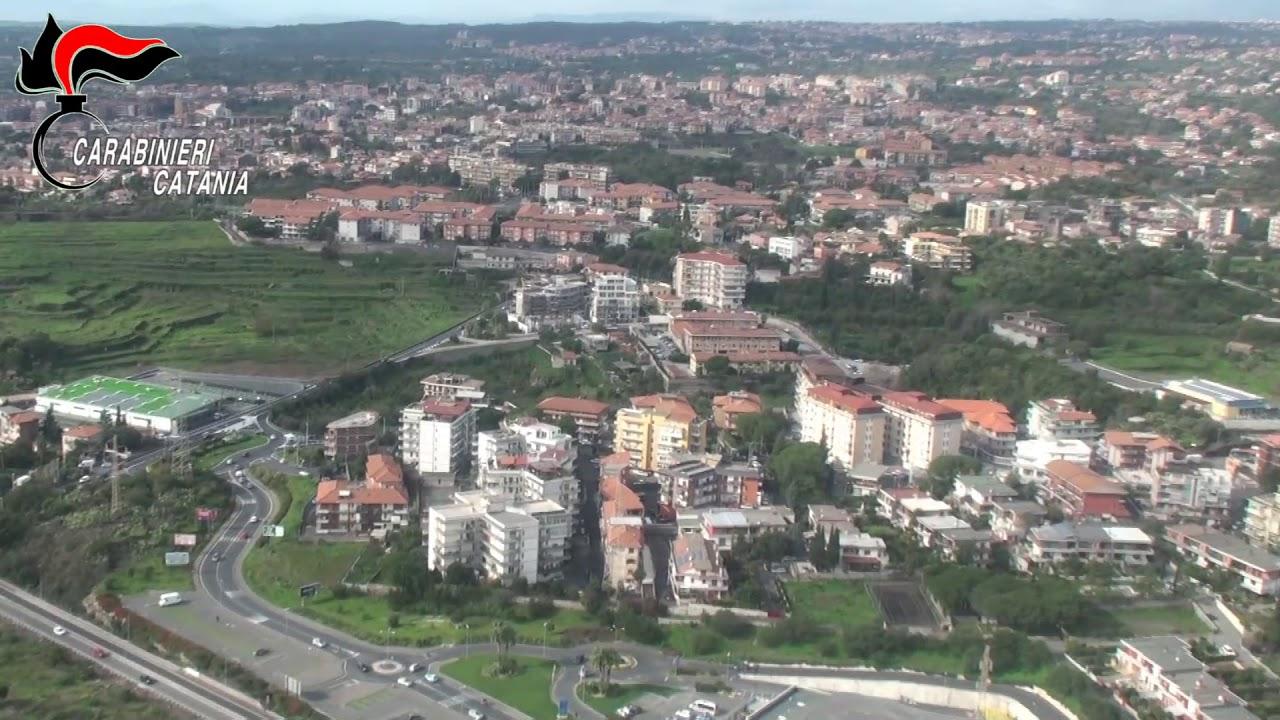 """Mafia: arrestati capi e affiliati della Famiglia """"Santapaola-Ercolano"""""""