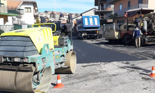 Bronte. 200 mila euro per rifare 11 strade