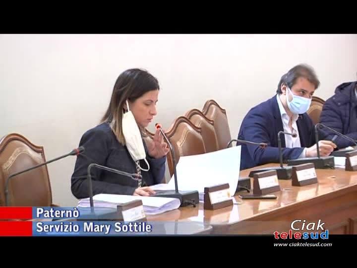 A Paternò riprendo i lavori delle commissioni consiliari