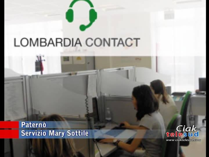 OCCHI PUNTATI SUL CALL CENTER