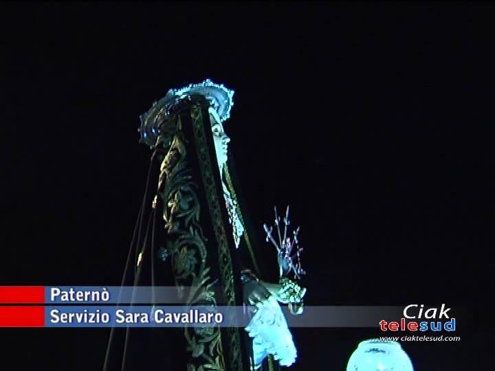 VENERDÌ DELL'ADDOLORATA A PATERNÓ