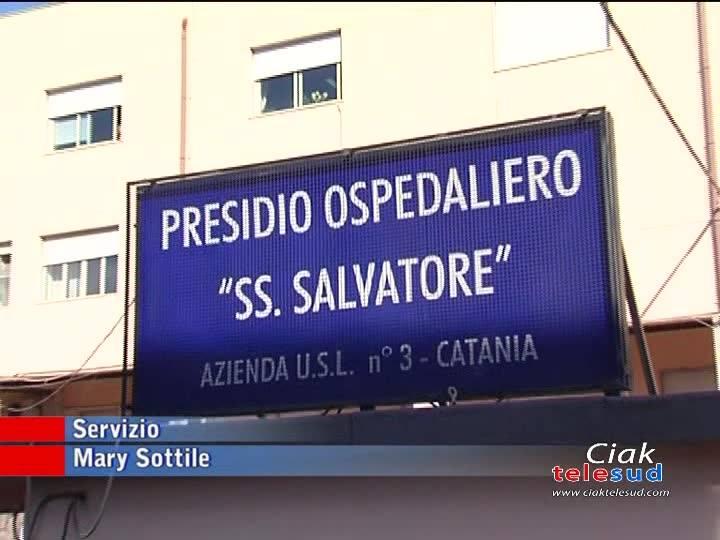 OSPEDALE SS.SALVATORE: PRONTI A PARTIRE I LAVORI.