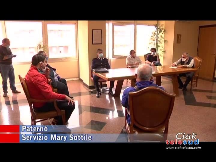 MERCATO TRISETTIMANALE OGGI INCONTRO AL COMUNE