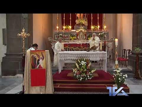 Santa Messa V Domenica di Pasqua – 10/05/20