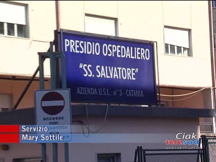 """""""SS.SALVATORE"""", ATTESA PER I LAVORI"""