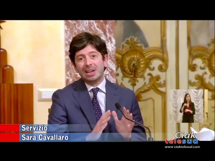 NUOVA ORDINANZA: STOP AL BALLO E MASCHERINE DALLE 18 ALLE 6