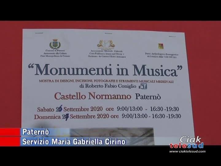 """""""MONUMENTI IN MUSICA"""""""
