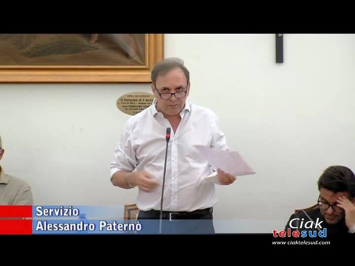 CONSIGLIO COMUNALE STRAORDINARIO SULLA SICUREZZA