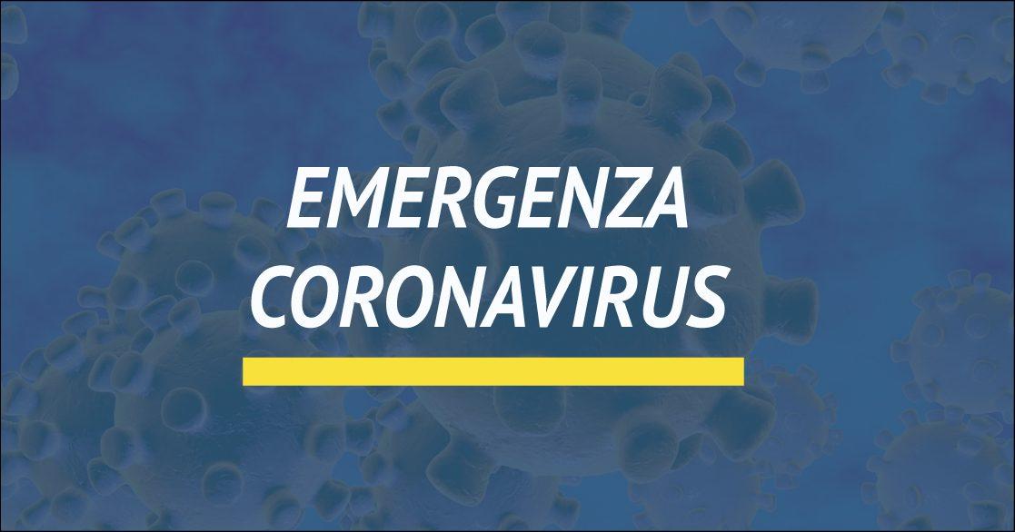 Coronavirus, a Paternò risultano positive 40 persone. Le parole del sindaco Nino Naso