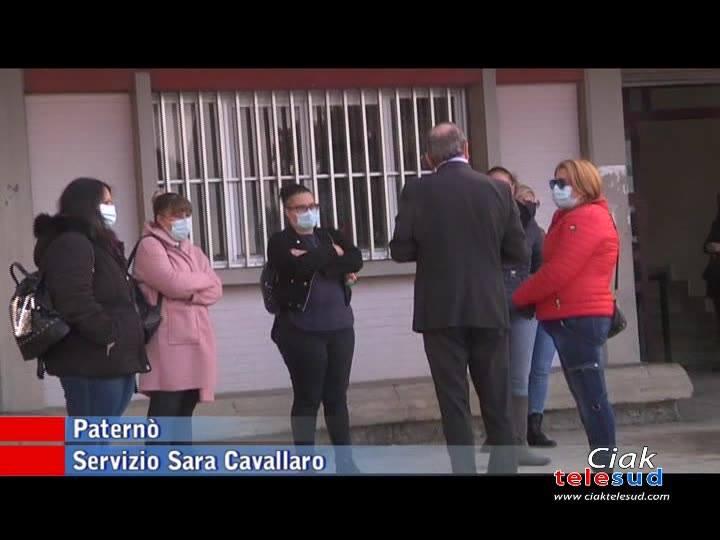 """""""GARANTIRE LA SALUTE E LA SICUREZZA"""""""