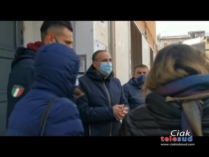 II CIRCOLO AL FREDDO
