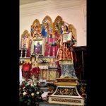 Com'eravamo – San Vincenzo, il santo murato per superstizione