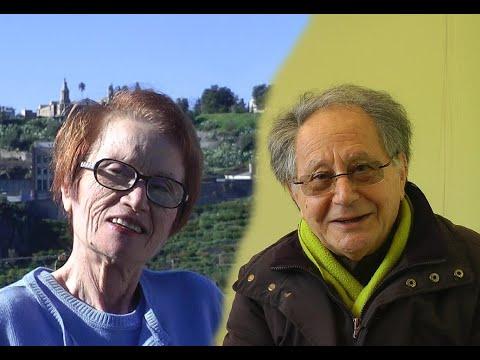 Com'eravamo – Tradizione popolari e nenie natalizi del territorio con B. Messina e Melina Fallica