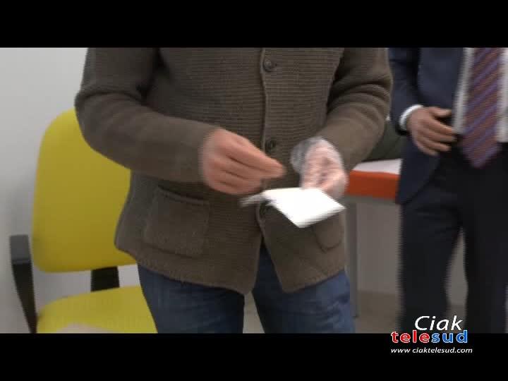 VACCINI COVID: PRONTI PER LA FASE 2