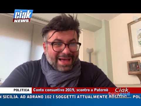 CIAK NEWS 25/02/2021