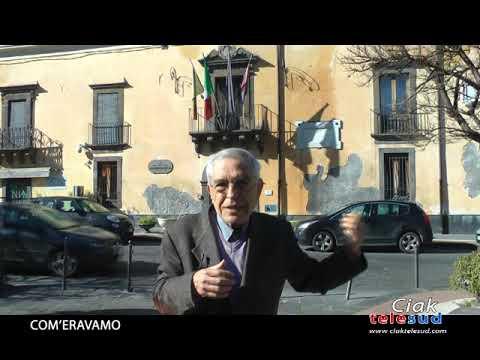 Com'eravamo – Nino Tomasello racconta di grandi uomini che hanno arricchito il territorio